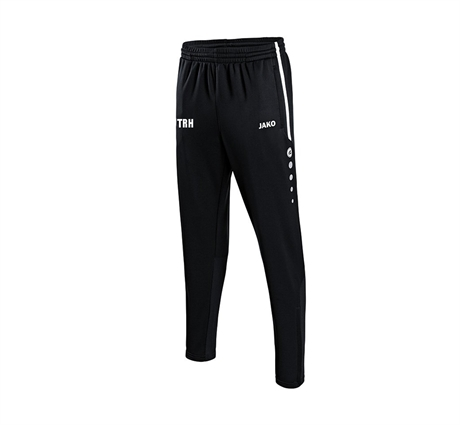 JAKO TRAINING TROUSER BLACK