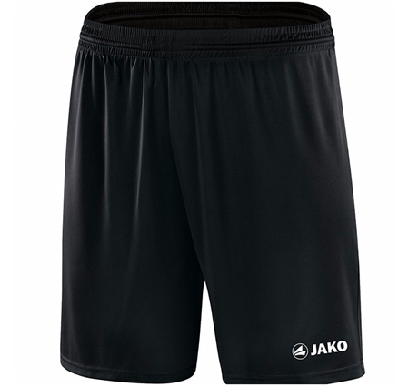 JAKO Manchester Shorts Sort Junior (4400)
