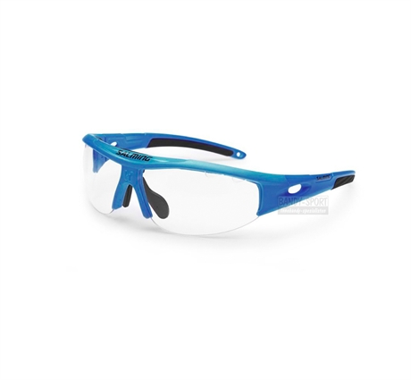 Salming V1 Protec Eyewear JR Blue