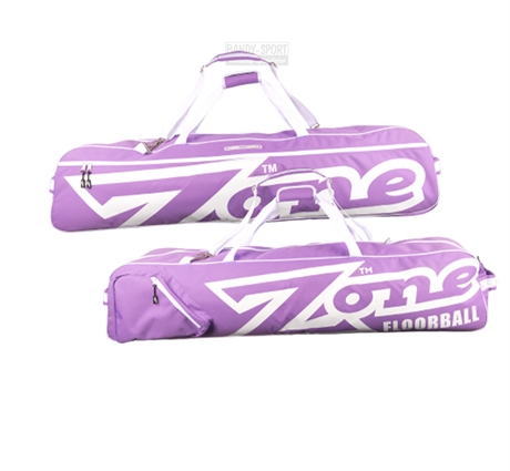 Zone Ghostbuster Toolbag Senior Light Violet
