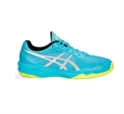 ASICS GEL VOLLEY ELITE TURQOISE BLUE