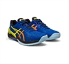 ASICS GEL SKY ELITE BLUE YELLOW PROFILE