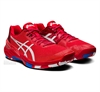 ASICS SKY ELITE CLASSIC RED FRONT